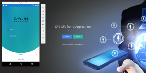 CYLIM's Demo Application